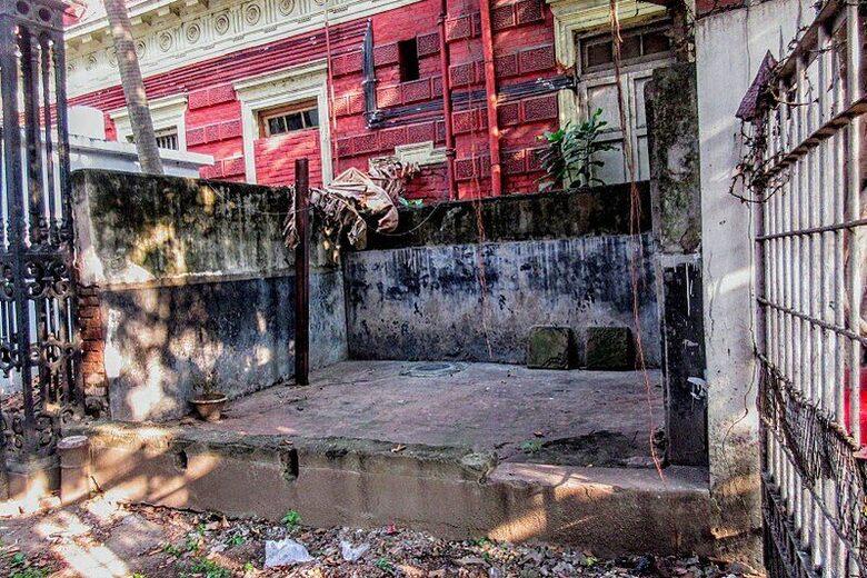 The Black Hole of Calcutta