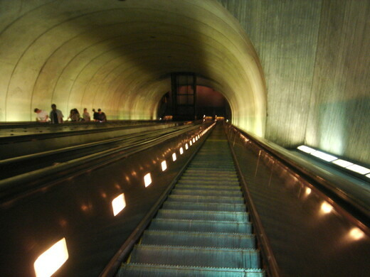 Image result for rosslyn metro