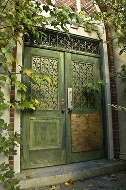Harlem Valley Psychiatric Center – Wingdale, New York - Atlas Obscura