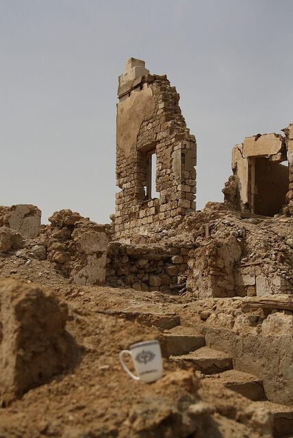 Suakin Island Ruins Suakin Sudan Atlas Obscura