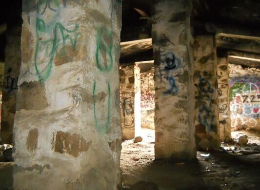 rutland prison camp rutland massachusetts atlas obscura
