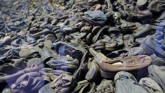 auschwitz concentration camp – oswiecim, poland - atlas obscura
