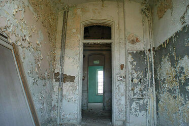 18 Abandoned Psychiatric Hospitals And Why They Were Left Behind Atlas Obscura Lists