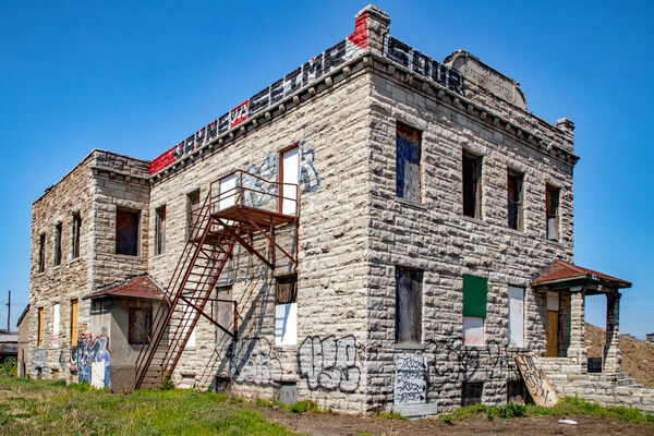9 Abandoned Places In Missouri Atlas Obscura,Animal Memes Funny Animal Pictures With Words