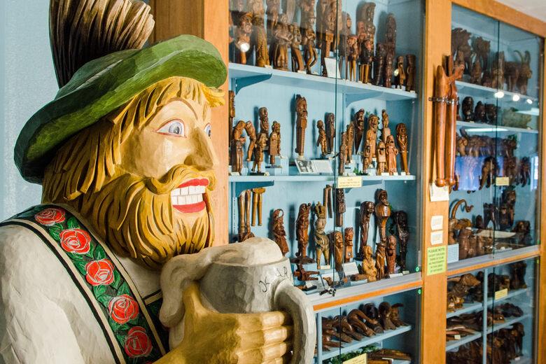 Leavenworth Nutcracker Museum