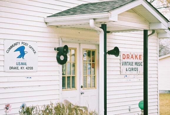 Drake Vintage Music Curios Bowling Green Kentucky Atlas Obscura