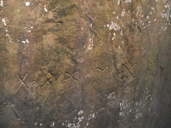 Heavener Runestone – Heavener, Oklahoma - Atlas Obscura