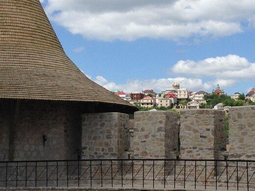 Gypsy Hill – Soroca, Moldova - Atlas Obscura