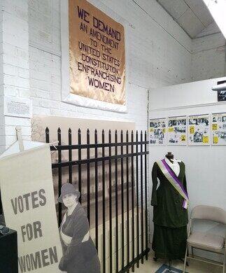 Workhouse Prison Museum – Lorton, Virginia - Atlas Obscura
