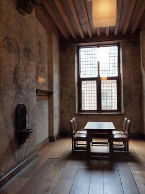 Leiden University Sweat Room