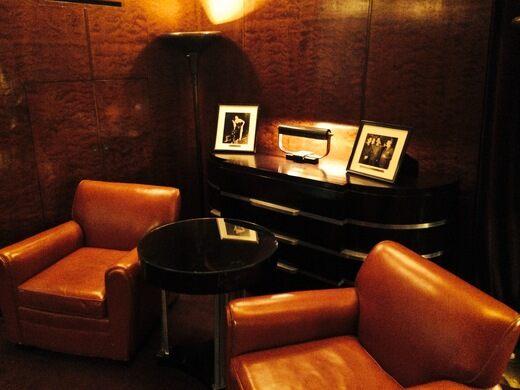 Radio City Music Hall\'s Secret Apartment – New York, New ...