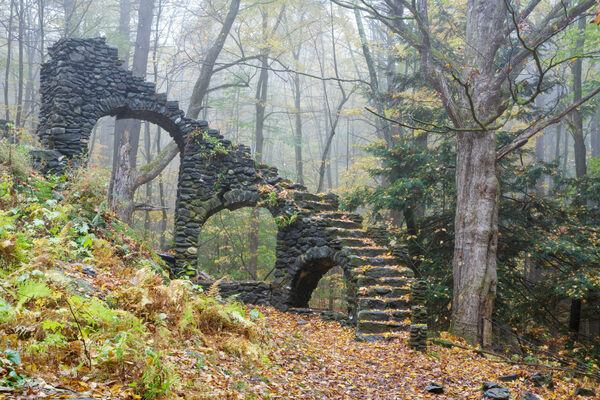 76 Cool and Unusual Things to Do in New Hampshire - Atlas Obscura