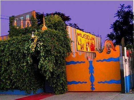 California Institute Of Abnormalarts Cia Los Angeles