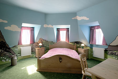 Great Room 506. Geissenpeter By Benjamin Güdel U2013 Switzerland Awesome Design