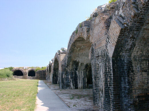 Fort Pickens Forumcomment View All Photos