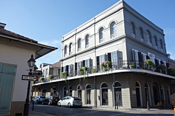 Image result for lalaurie mansion