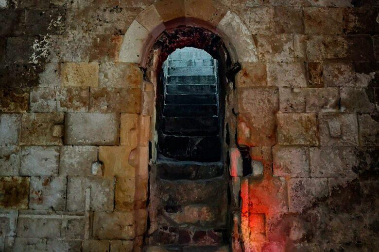 Cave of Salamanca