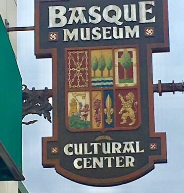 The Basque Block Boise Idaho Atlas Obscura