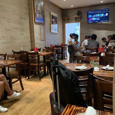 Khampa Kitchen Queens New York Gastro Obscura