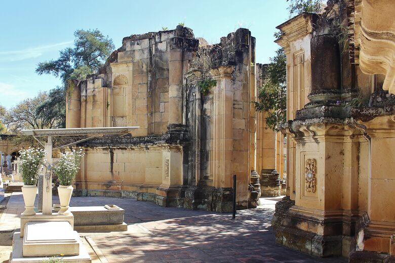 Post Mortem Chapel