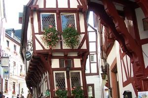 "Small House ""Spitzhäuschen"" in Bernkastel-Kues"