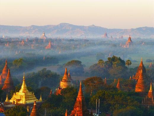 Buddhist Metamorphoses of Marxism in Burma
