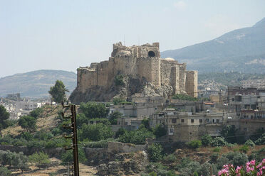 10 Cool And Unusual Things To Do In Syria Atlas Obscura