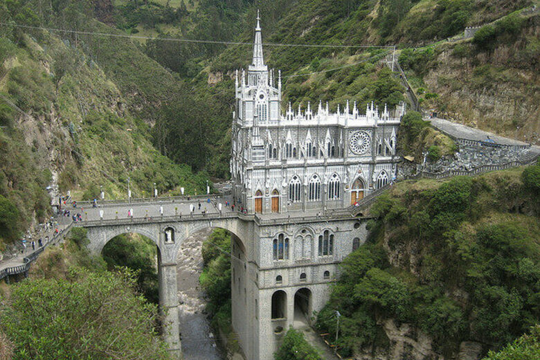 Cool And Unusual Things To Do In Colombia Atlas Obscura - 10 things to see and do in colombia