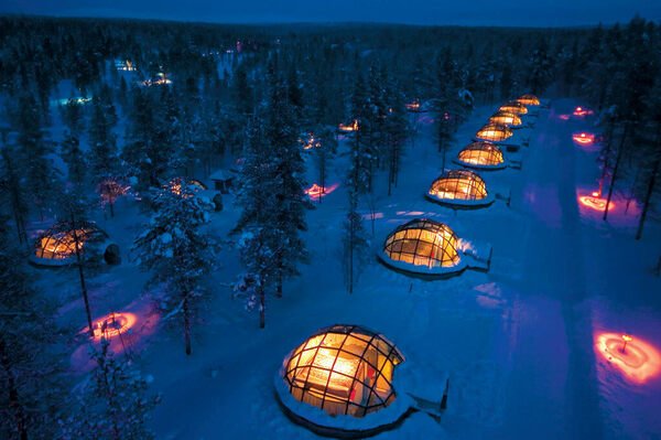 38 Cool and Unusual Things to Do in Finland Atlas Obscura