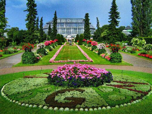 Berlin Botanical Garden – Berlin, Germany - Atlas Obscura