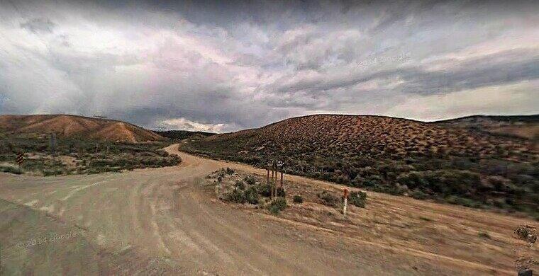 Garnet Hill Rockhound Area – Ruth, Nevada - Atlas Obscura