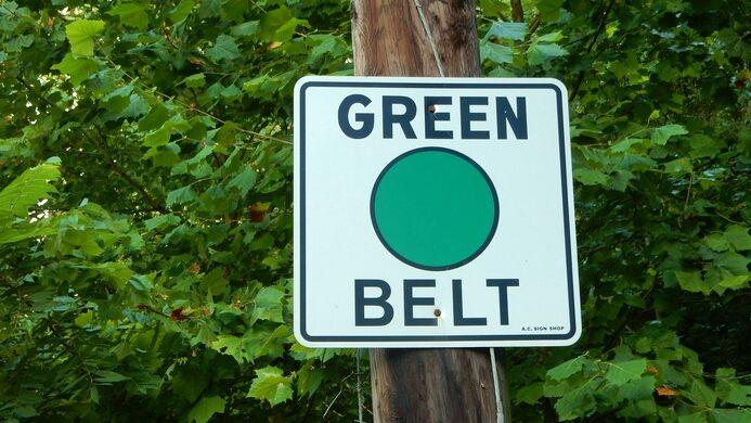 Allegheny County Belt System