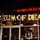 Entrance to the Museum of Death