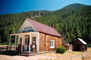 Black Hills Expedition