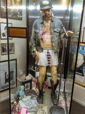 The Museum Of Death Los Angeles California Atlas Obscura