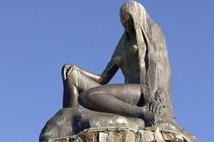 Statue of Loreley