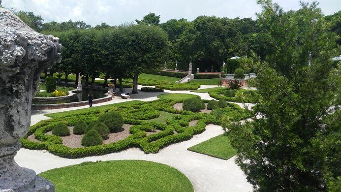 Vizcaya Museum and Gardens – Miami, Florida - Atlas Obscura