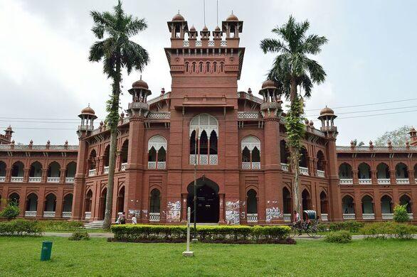 Bangladeš - Page 2 Curzon_Hall_-_Northern_Facade_-_University_of_Dhaka_-_Dhaka_2015-05-31_1992