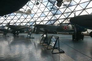 World War II aircraft