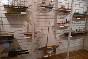 Maritime Museum of Tasmania.