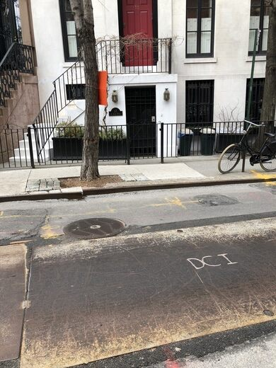 holes york dc Gay avenue new