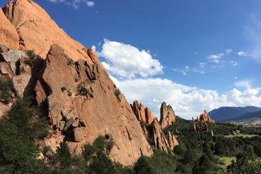 Hidden attractions and unusual things to do in colorado - Hotels near garden of the gods illinois ...