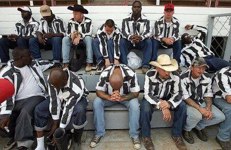 Angola Prison Rodeo St Francisville Louisiana Atlas