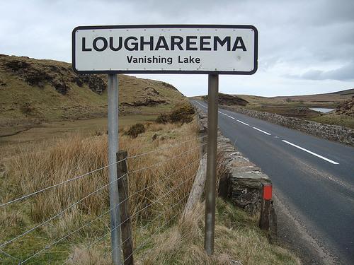 Loughareema Northern Ireland Atlas Obscura