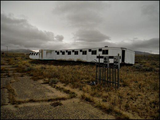 Gas Near Me Now >> Jeffrey City Ghost Town – Jeffrey City, Wyoming - Atlas ...