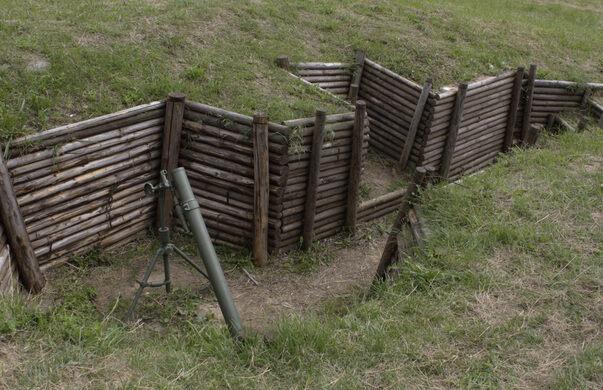 The Stalin Line – Minski rajon, Belarus - Atlas Obscura