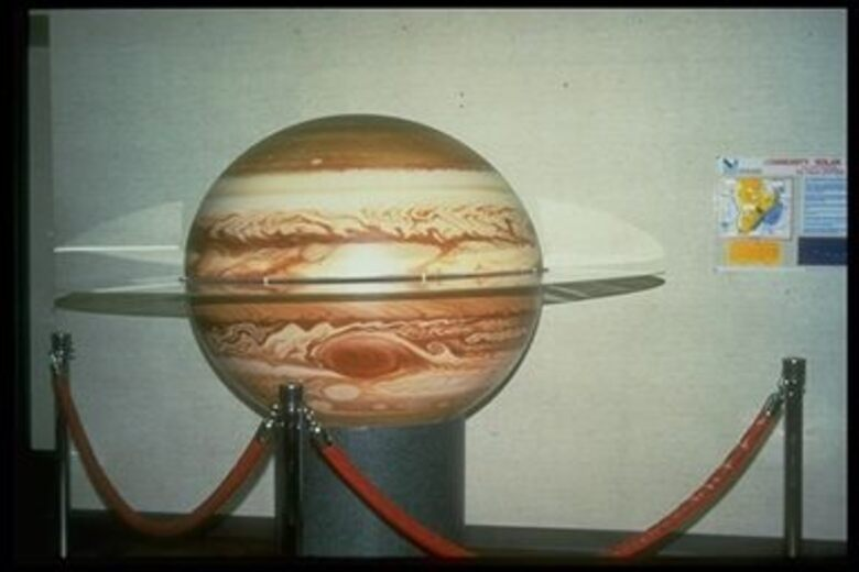 Peoria Scale Model Of The Solar System Peoria Illinois Atlas Obscura