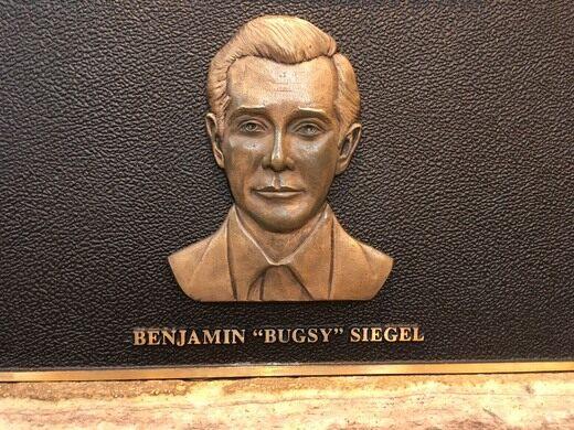 benjamin bugsy siegel essay
