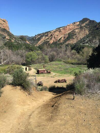 M*A*S*H Filming Location – Agoura Hills, California - Atlas