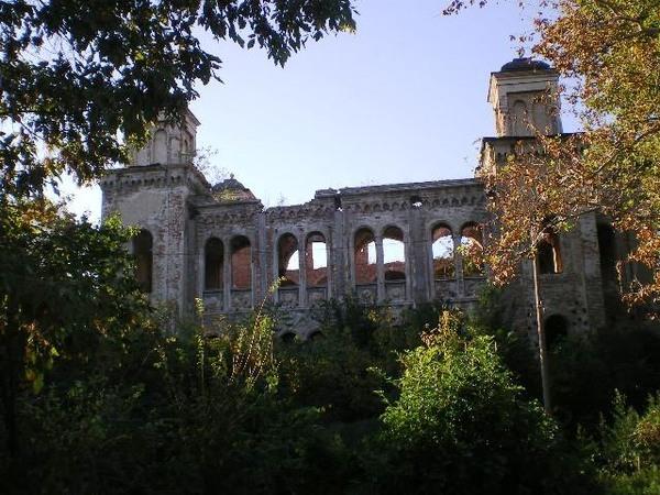 Abandoned Vidin Synagogue – Vidin, Bulgaria | Atlas Obscura